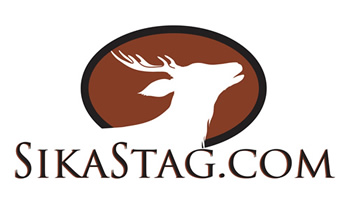 sika stag logo